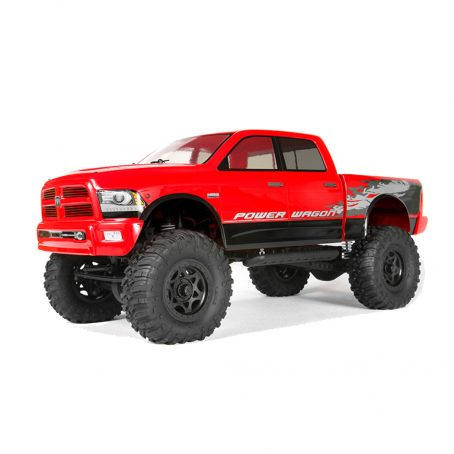Axial SCX10 Ram Power Wagon