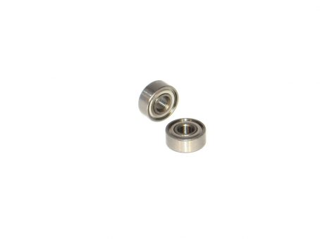 3/16 x 1/2 Metal Shielded Ceramic Ball Bearings (2) R3-ZZ/C