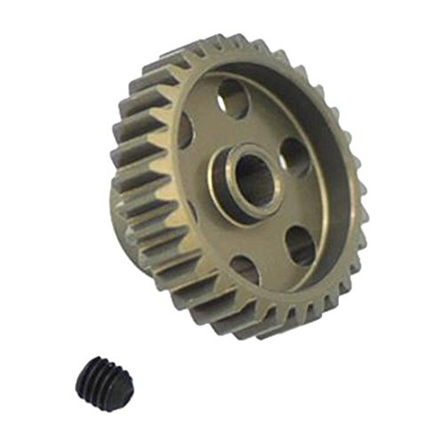 48 Pitch Pinion Gears
