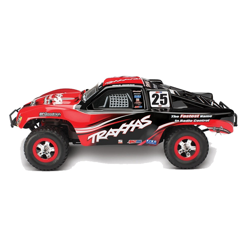 Traxxas 1/16 Slash 4x4